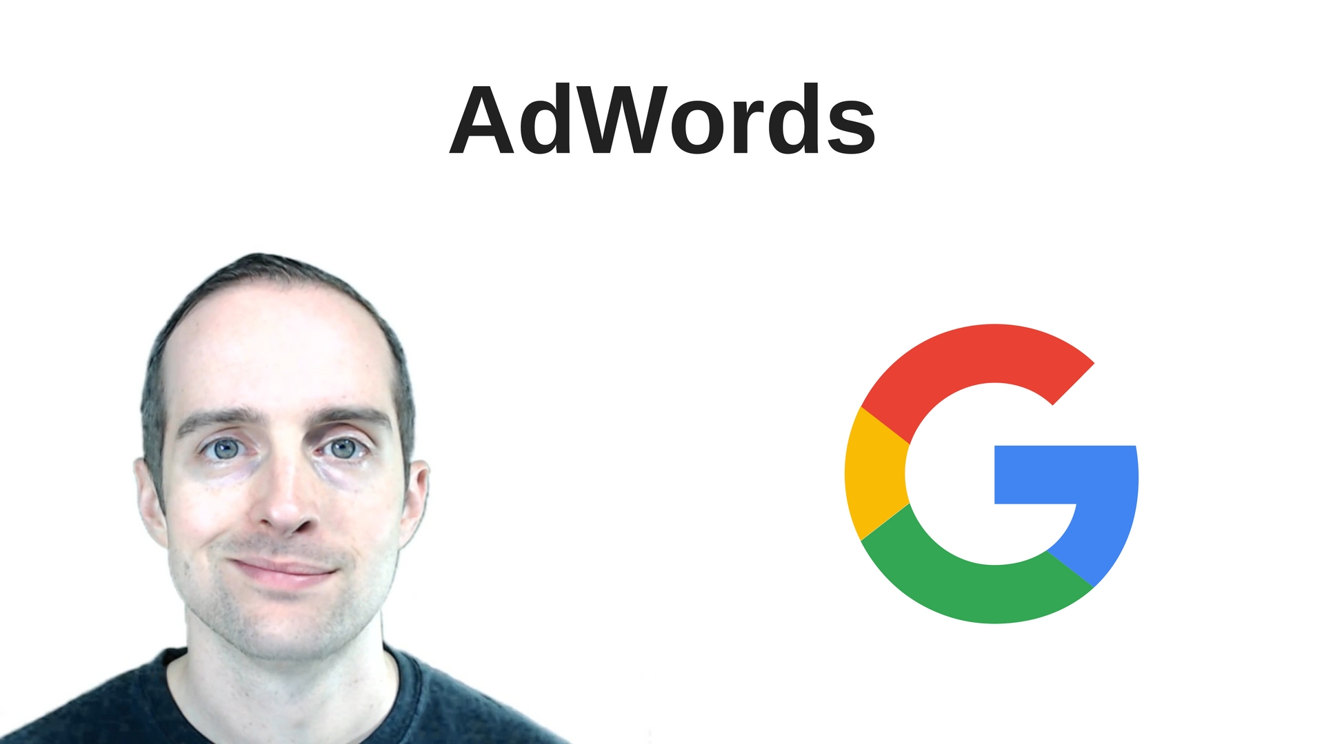 My Google AdWords Story