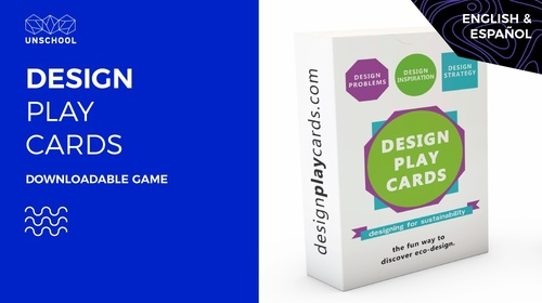 Toolkit | Design Play Cards