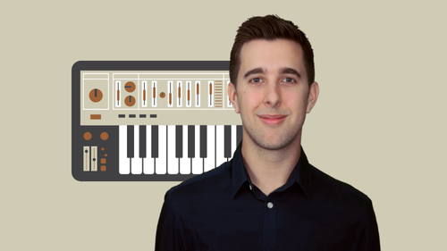 Music Theory for Electronic Producers - The Complete Course!