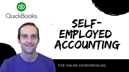 QuickBooks Self-Employed Basics for Business Owners Online!