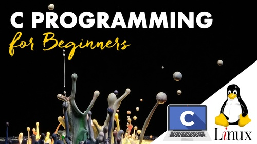 C Programming Language for Beginners on Linux from Complier Installation to Writing and Flags