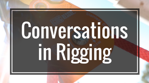 Conversations in Rigging