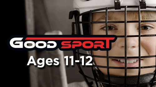 Ages 11-12 Peewee