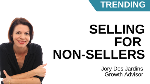 Image of Selling for Non-Sellers course
