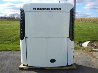 Reefer Training, Thermoking, Carrier & Information Center