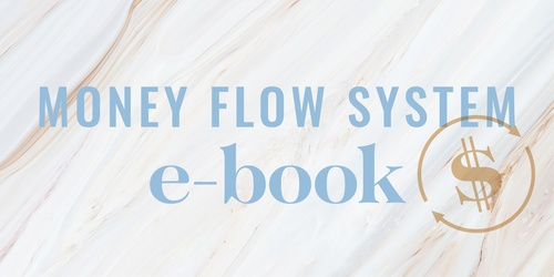 Money Flow E-Book