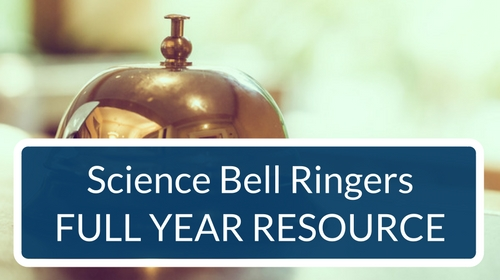 Science Bell Ringers and Warm-Ups - Full Year Resource