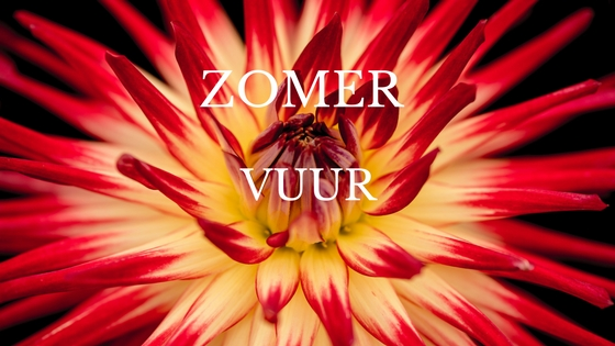In ons Element - Zomer - Vuur