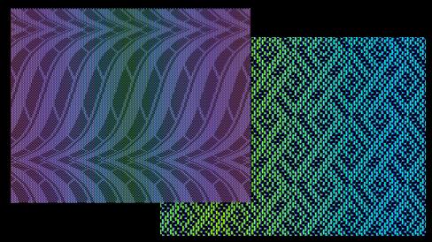 PSE  — Basic Two-Tie Tutorials [16+ shafts]