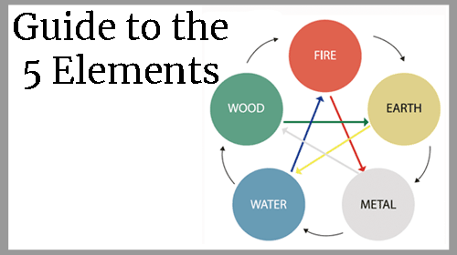 Guide to the 5 Elements