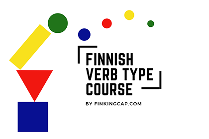 The Finnish Verb Type Course