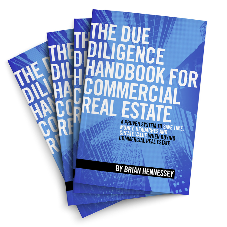 Due Diligence Video Course For Commercial Real Estate