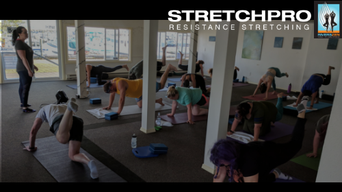 Butt and Gut Classes - Yogalates with Kim Gibbs