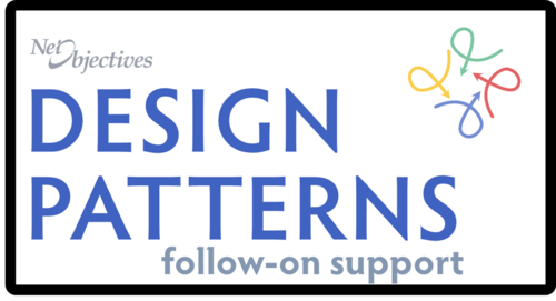 Design Patterns Thinking Course Support