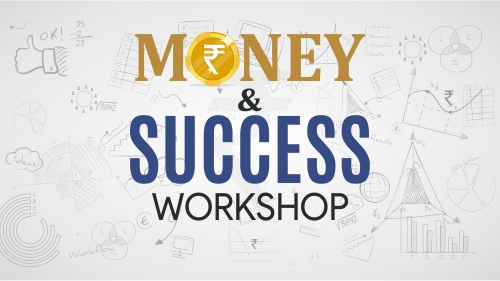 Money and Success Workshop