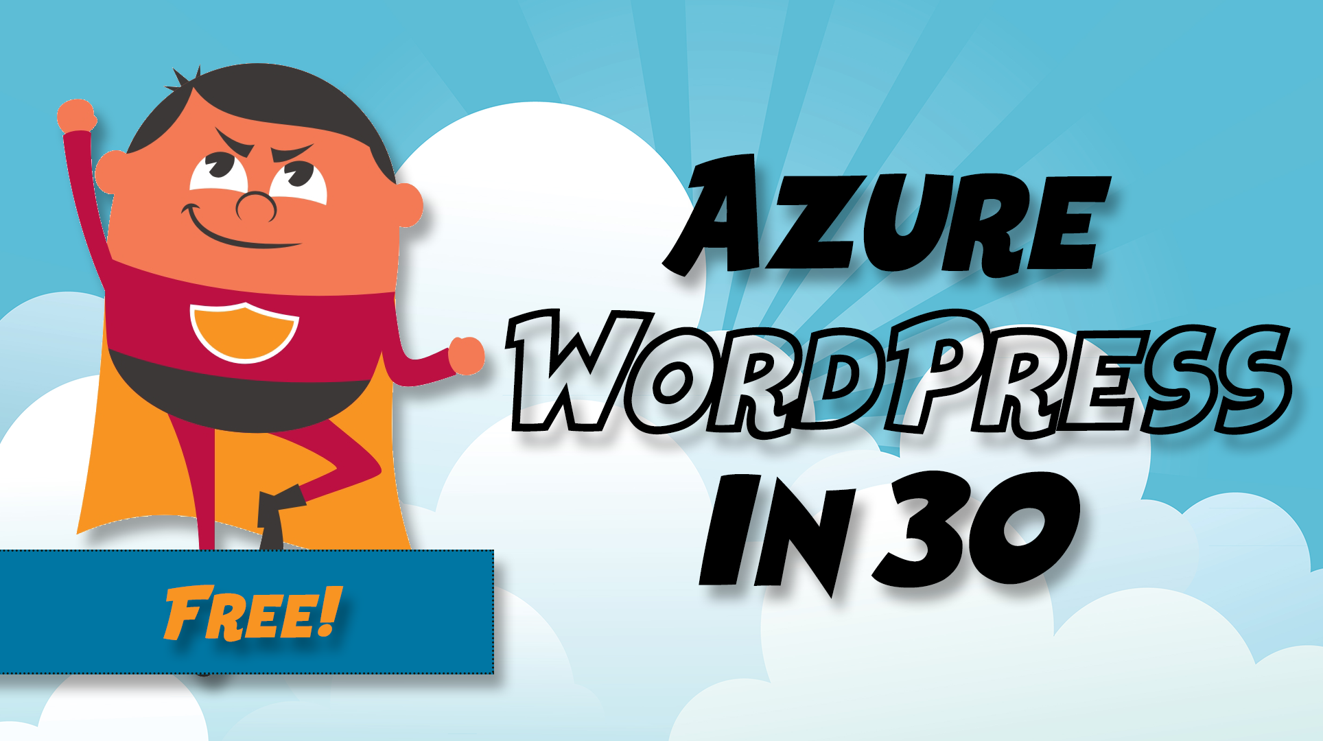 Installing WordPress on Microsoft Azure