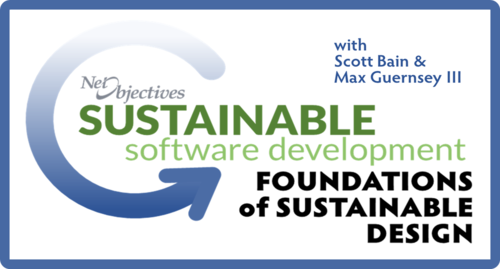Foundations of Sustainable Design