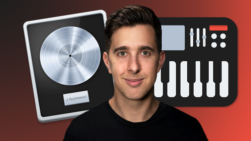 Songwriting in Logic Pro X for Electronic Producers