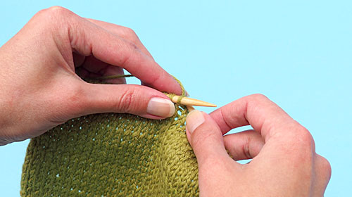 Russian Knitting Simplified Online Course