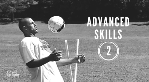 Advanced Footwork & Aerial Control