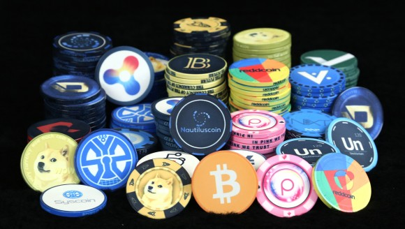 Bet The Whole Market: The Cryptocurrency, Altcoins, Ethereum & Bitcoin Investment Strategy
