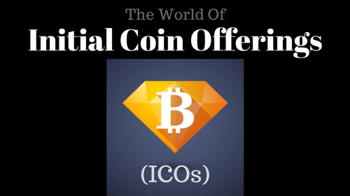 Investing In ICOs For Massive & Rapid Gains Up To +673,739%... And Why Most ICOs Are Doomed