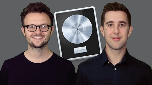 Digital Audio Mastering in Logic Pro X