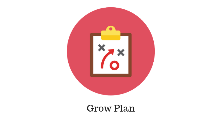 The Startup Course - Grow Plan