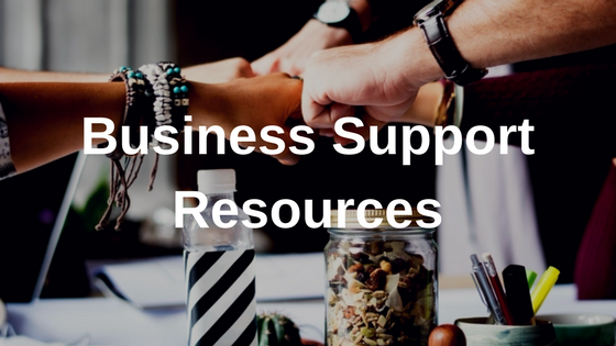 Business Support Resources