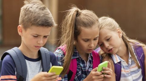 The Sexualized World: Keeping Preteens Strong & Safe