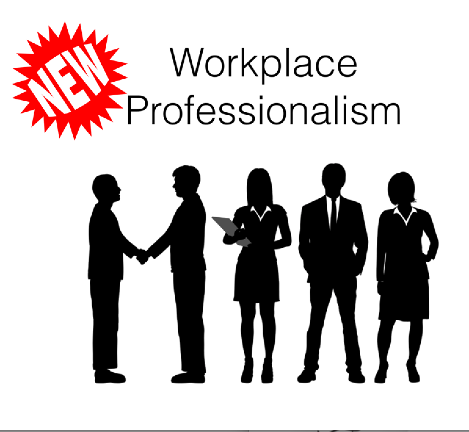 proffesionalism workplace When you were younger you were probably told to grow up a time or two that suggestion may have seemed confusing back then -- and it doesn't get easier when you enter the work world.