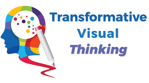 Visual Transformative Thinking - part 1 [Ideographic Thinking #1]