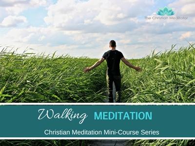 How to Do Walking Meditation # 11