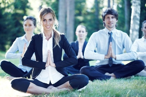Mindfulness for the Modern Lawyer: Managing Stress to Uphold Your Ethical/Professional Responsibility