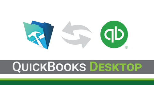 Connect FileMaker to QuickBooks Desktop