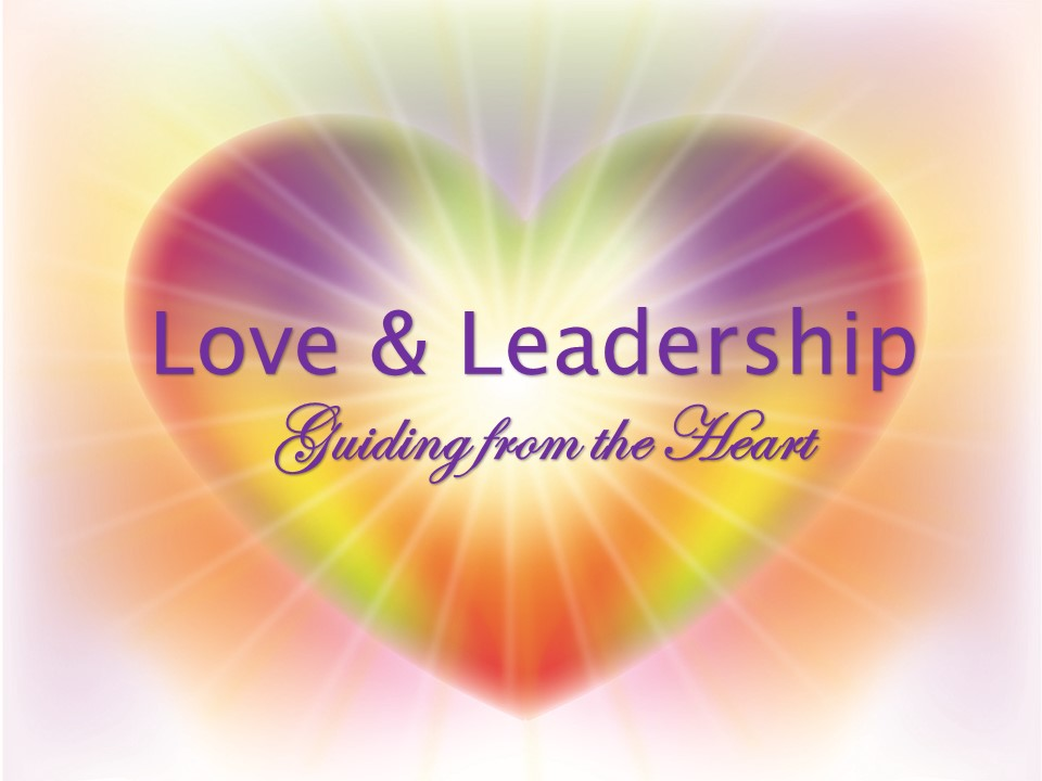 Love & Leadership Coaching