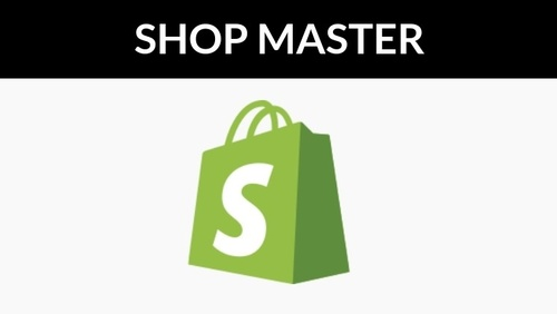 eCommerce Shop Master