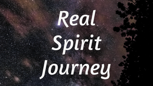 Real Spirit Journey