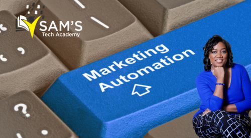 Marketing Automation Domination