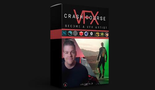 VFX CRASH COURSE