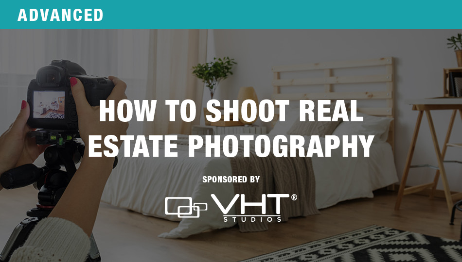 How to Shoot Real Estate Photography Like a Pro