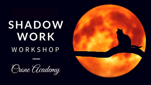 Introduction to Shadow Work Workshop