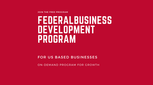 Federal Business Development Program
