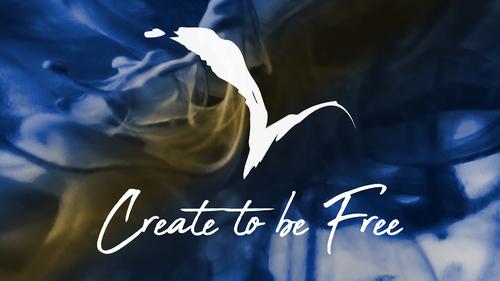 Create to be Free