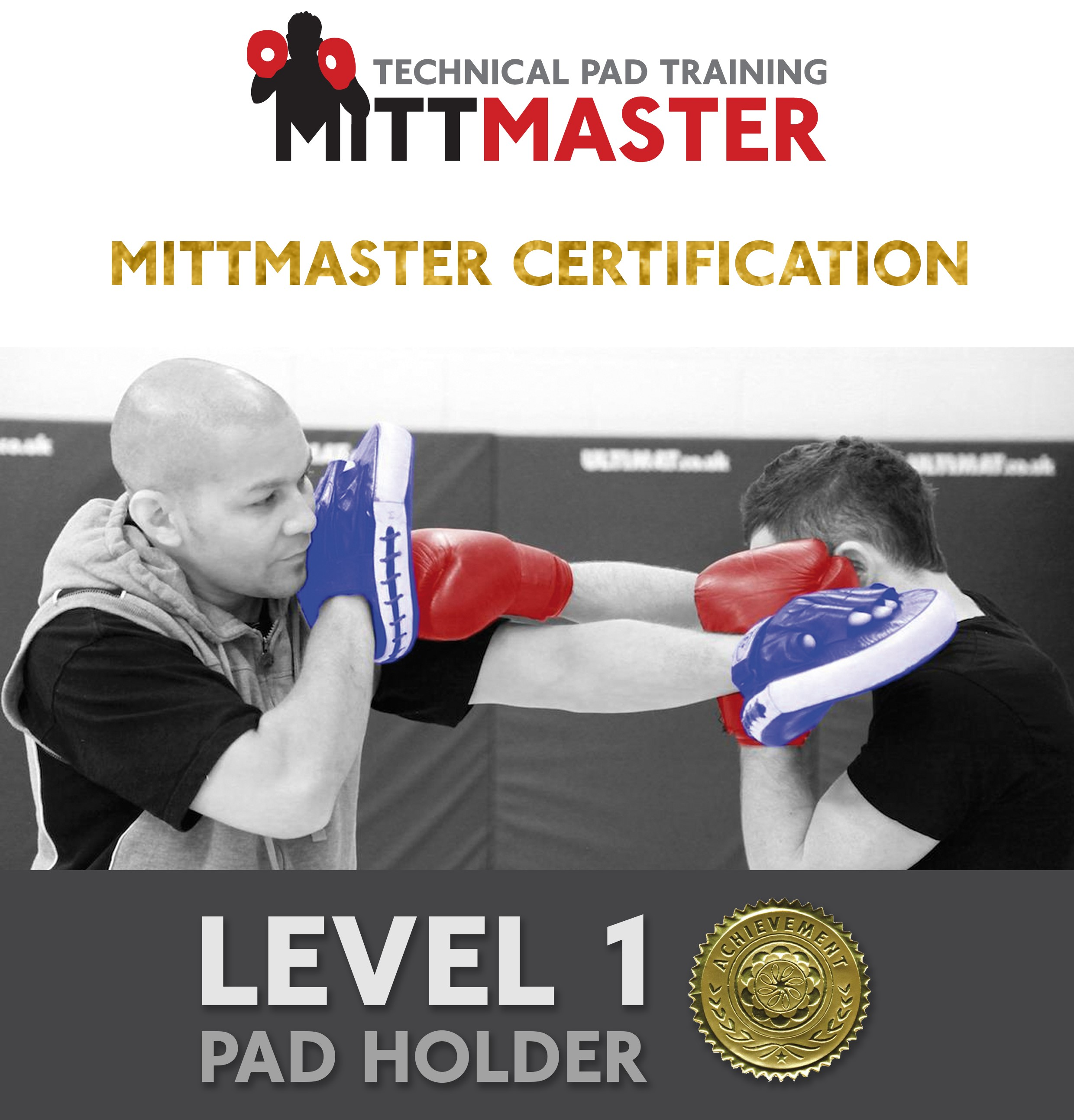 Mittmaster Online Certification Level Two