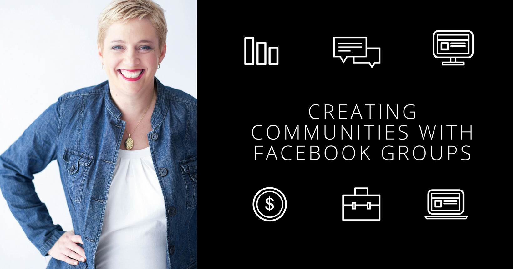 Creating Communities with Facebook Groups
