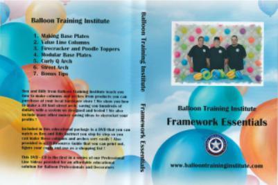 Framework Essentials