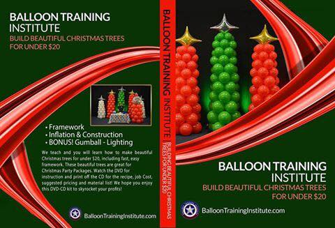 Build Beautifull Christmas Trees for Under $20