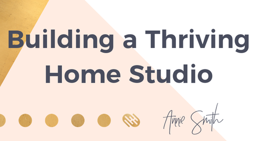 Building a Thriving Home Studio