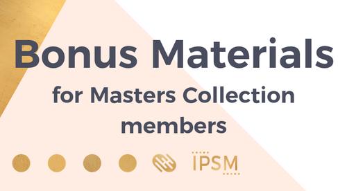 Bonus Materials